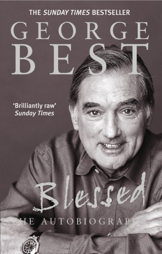 George Best: Blessed
