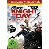 "Knight and Day - Agentenpaar wider Willen (Extended Cut)von ""Tom Cruise"""