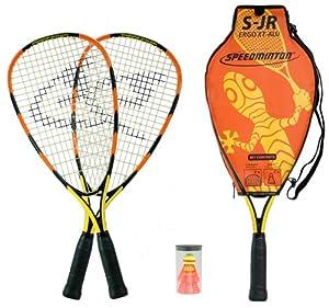 Buy Speedminton Junior Badminton Set by Speedminton