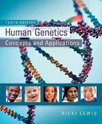 Biology Book :: Human Genetics from Mcgraw-hill Scienceengineeringmath