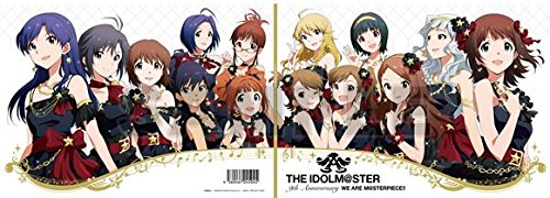 THE IDOLM@STER 9th ANNIVERSARY WE ARE M@STERPIECE!! 公式パンフレット
