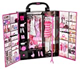 Barbie Fashionista Ultimate Closet Review Picture