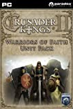 Crusader Kings II: Warriors of Faith Unit Pack [Online Game Code]