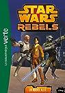 STAR WARS REBELS 11 - Un nouvel alli� par Disney