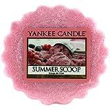 Yankee Candle Duft Tart SUMMER SCOOP