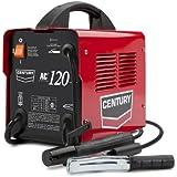 Century AC-120 Stick Welder, 50-90 amp Output, 120V Input