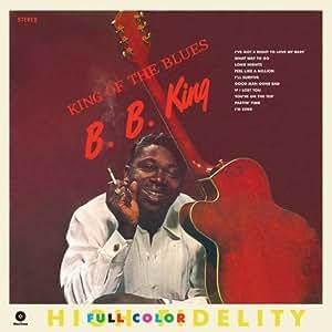 King of the Blues+1 Bonus Track - Ltd. Edt 180g [Vinyl LP]