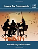 img - for Income Tax Fundamentals 2010 (with TaxCut Tax CD-ROM) book / textbook / text book