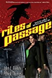 img - for Rites of Passage: A Dma Casefile of Agent Karver and Detective Bianca Jones book / textbook / text book