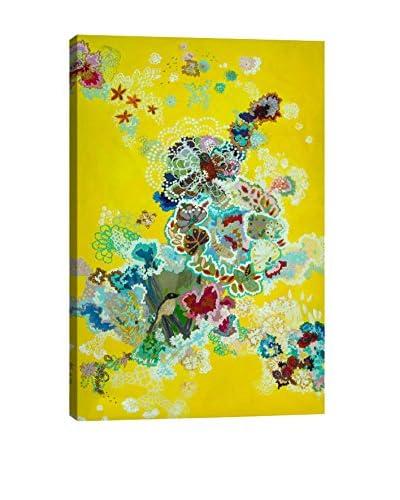 Lia Porto Gallery Selva Misionera 2 AM Canvas Print