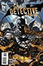 "Detective Comics #2 ""The Gotham Ripper Appearance"""