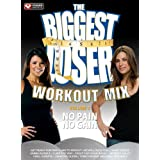 The Biggest Loser Workout Mix Volume 2 No Pain No Gain ~ Various