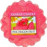 Yankee Candle Duft Tart PINK DRAGON FRUIT