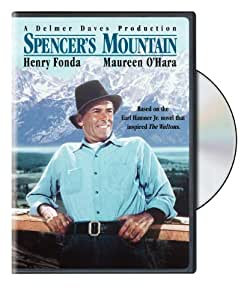 Spencers Mountain [Import]