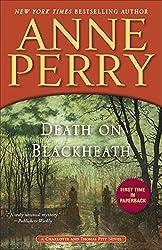 Death on Blackheath: A Charlotte and Thomas Pitt Novel (Charlotte and Thomas Pitt Series Book 29)