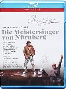 Wagner;Richard Die Meistersing [Blu-ray] [Import]