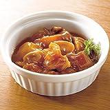 レトルト 惣菜 おかず 洋風 牛すじ煮込み 100g X5個 セット (食卓に彩りを 膳)