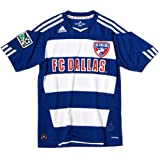 MLS FC Dallas Youth Replica Away Jersey