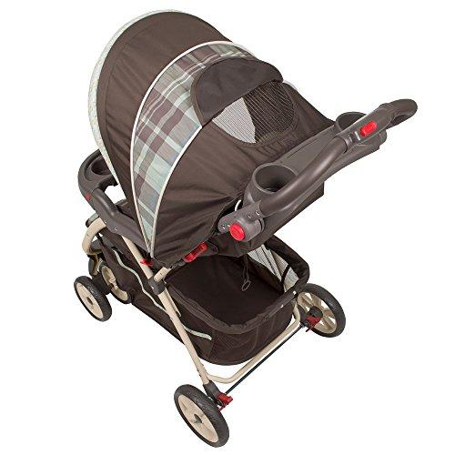 baby trend envy 5 travel system jungle safari toddler transport toddler car seats. Black Bedroom Furniture Sets. Home Design Ideas