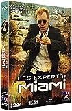 Les Experts Miami, saison 4 - Vol. 1 (dvd)