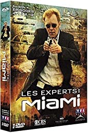 Les Experts : Miami - Saison 4 Vol. 1