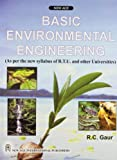 img - for Basic Environmental Engineering: (as Per the New Syllabus of R.T.U. and Other Universities) book / textbook / text book
