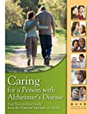 img - for Caring for a Person with Alzheimer's Disease book / textbook / text book