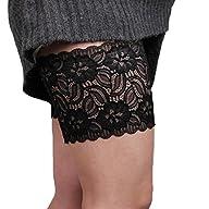 Voberry� Elastic Anti-Chafing Thigh B…