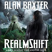 RealmShift | [Alan Baxter]