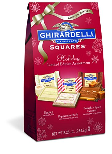 Where To Buy Ghirardelli Chocolate In Hong Kong