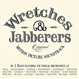 Wretches and Jabberers