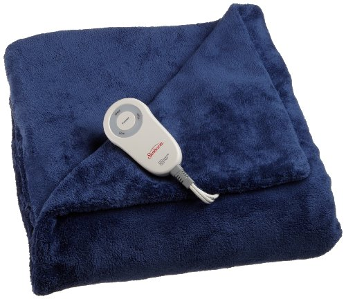 Electric Blankets On Sale August 2012