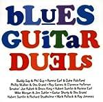 Blues Guitar Duels