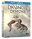 Da Vincis Demons Season 2 [Blu-ray]