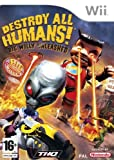 Destroy All Humans Big Willy Unleashed (Wii)