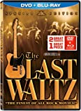 Image de Last Waltz (Two-Disc Edition: Blu-ray/DVD)