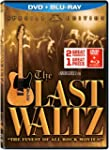 The Band: The Last Waltz [Blu-ray]