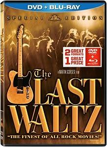 Last Waltz (Two-Disc Edition: Blu-ray/DVD)