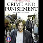 Crime and Punishment | Fyodor Dostoyevsky