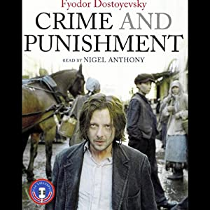 Crime and Punishment | [Fyodor Dostoyevsky]