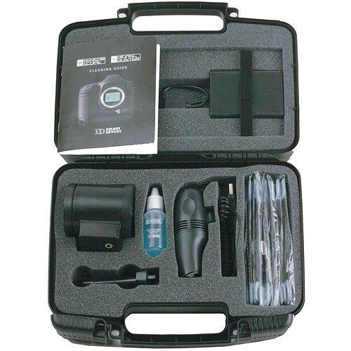 SensorScope Cleaning System – Digital SLR Sensor Cleaning Kit