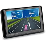 Garmin nüvi 1390Tpro Navigationsgerät (10,9 cm (4,3 Zoll) Touchscreen, Europa 41, Bluetooth, TMC Pro, Fußgängernavigation, Photo Navigation)