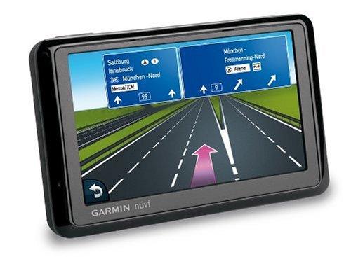 Garmin nüvi 1390Tpro Navigationsgerät (10,9