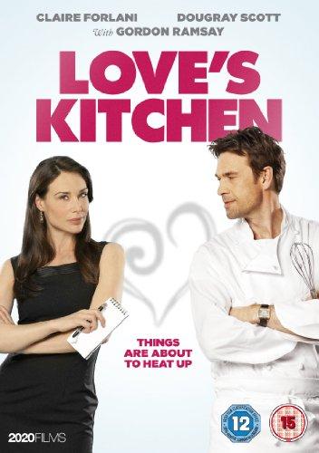 Loves Kitchen [DVD]