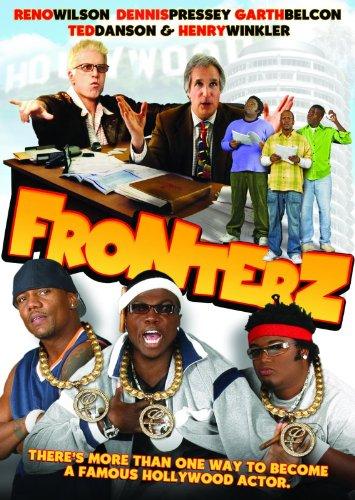 Fronterz movie