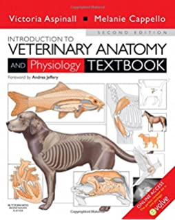 Saunders Veterinary Anatomy Coloring Book 1e Amazonco