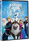 Frozen 'Karlar Ülkesi' (DVD)