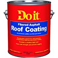 Henry Company DI310042 Fibered Asphalt Roof Coating