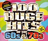 Various Artists 100 Huge Hits Of The 60s & 70s