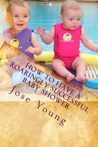 How To Have A Roaringly Successful Baby Shower front-182841